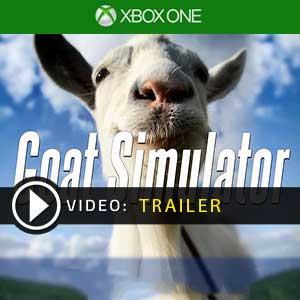 Goat Simulator Xbox One Prices Digital or Physical Edition