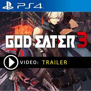 God Eater 3 PS4 Prices Digital or Box Edition