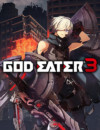 God Eater 3 is Heading to PC