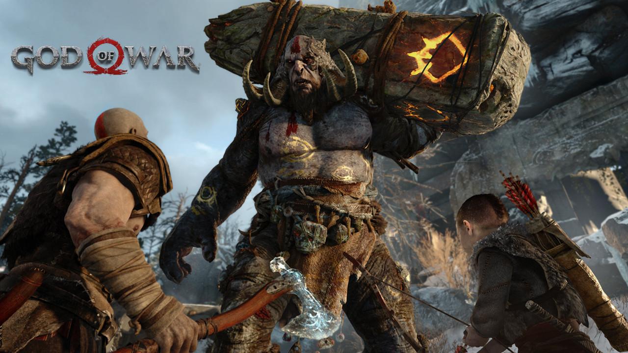 God Of War Information Cover