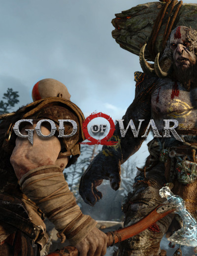 Big God of War News: Release Date + Story Trailer + Special Editions
