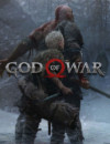 PS4-Exclusive God of War has Gone Gold!