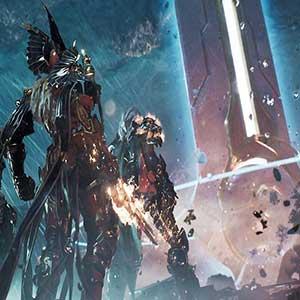 Godfall - elemental realms