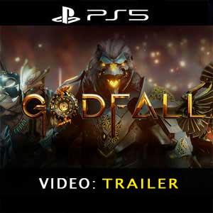 Godfall Video Trailer