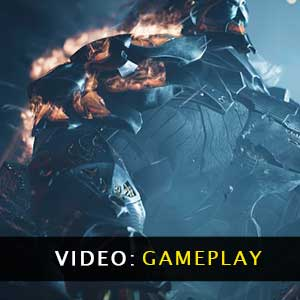 Godfall Gameplay Video