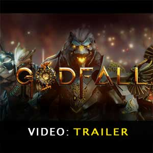 Buy Godfall CD Key Compare Prices