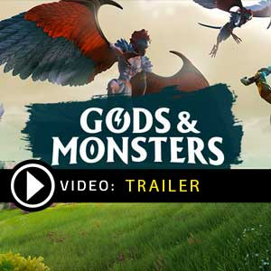 Buy Gods & Monsters CD Key Compare Prices