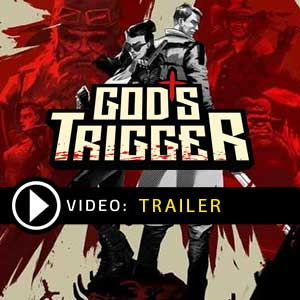 Buy God's Trigger CD Key Compare Prices