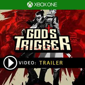 God's Trigger Xbox One Prices Digital or Box Edition
