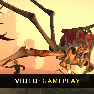 Gods Will Fall Gameplay Video
