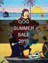 What's Available in GOG Summer Sale: 2016