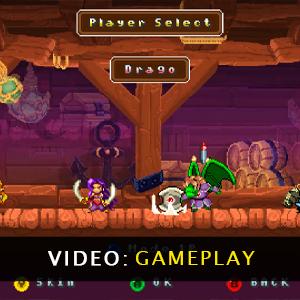Golden Force Gameplay Video