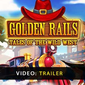 Golden Rails Tales of the Wild West