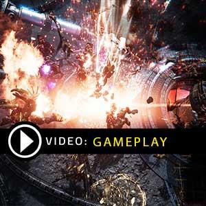 Golem Gates PS4 Gameplay Video
