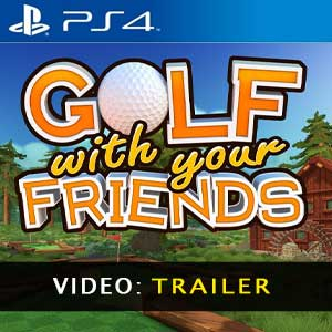 Golf With Your Friends trailer video