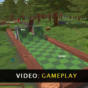Golf With Your Friends gameplay video