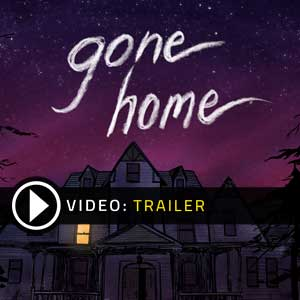 Buy Gone Home CD Key Compare Prices