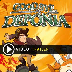 Buy Goodbye Deponia CD Key Compare Prices