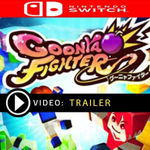 Goonya Fighter Nintendo Switch Prices Digital or Box Edition