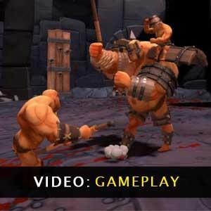 Gorn Gameplay Video