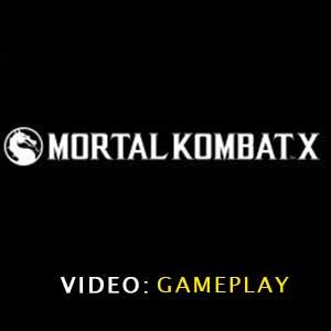 Goro Gameplay Video