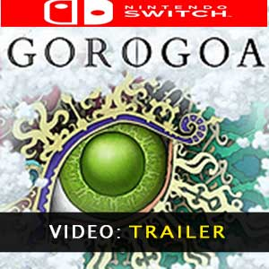 Gorogoa Nintendo Switch Prices Digital or Box Edition