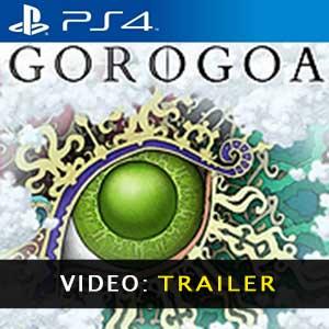 Gorogoa PS4 Prices Digital or Box Edition