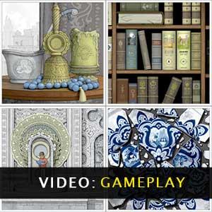 Gorogoa Gameplay Video