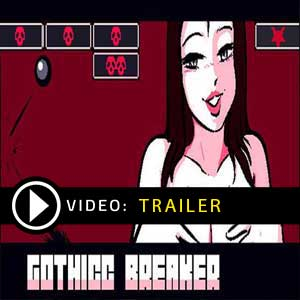Buy Gothicc Breaker CD Key Compare Prices