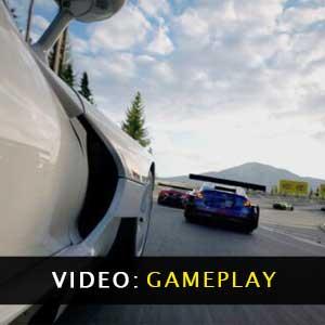 Gran Turismo 7 gameplay video