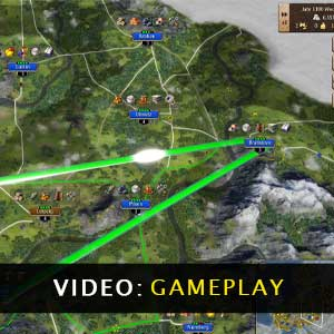 Grand Ages Medieval Gameplay Video