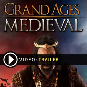 Buy Grand Ages Medieval CD Key Compare Prices