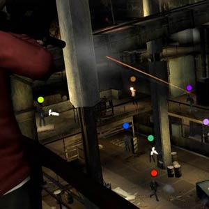 Grand Theft Auto Episodes From Liberty City Gameplay