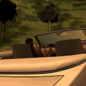 Grand Theft Auto San Andreas - Car