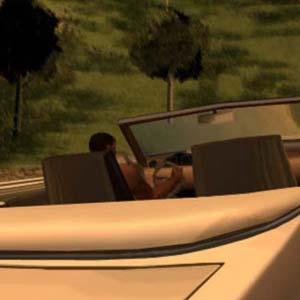Grand Theft Auto San Andreas - Car