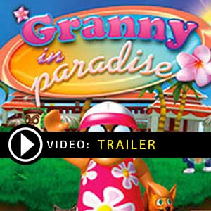 Buy Granny In Paradise CD Key Compare Prices