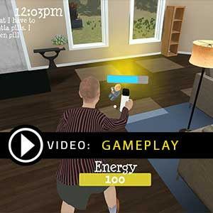 Granny Simulator Gameplay Video
