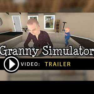 Buy Granny Simulator CD Key Compare Prices