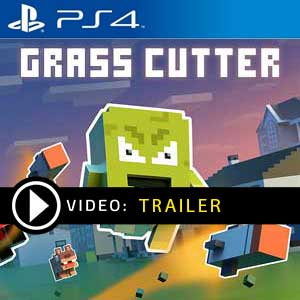 Grass Cutter Mutated Lawns PS4 Prices Digital or Box Edition