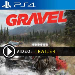 Gravel PS4 Prices Digital or Box Edition
