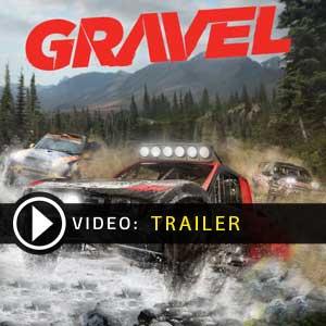 Buy Gravel CD Key Compare Prices
