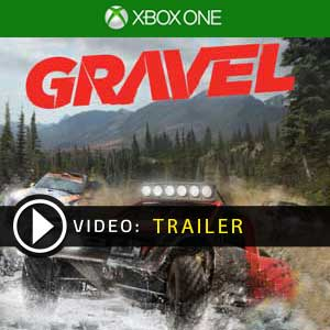 Gravel Xbox One Prices Digital or Box Edition