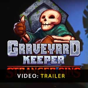 Buy Graveyard Keeper Stranger Sins CD Key Compare Prices