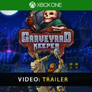 Graveyard Keeper Xbox One Prices Digital or Box Edition