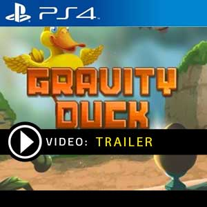 Gravity Duck PS4 Prices Digital or Box Edition