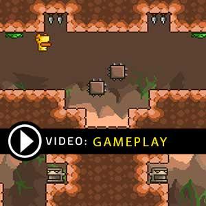 Gravity Duck Gameplay Video
