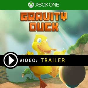 Gravity Duck Xbox One Prices Digital or Box Edition