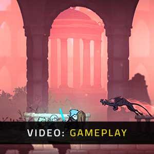 Greak Memories of Azur Gameplay Video