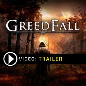 Buy Greedfall CD Key Compare Prices
