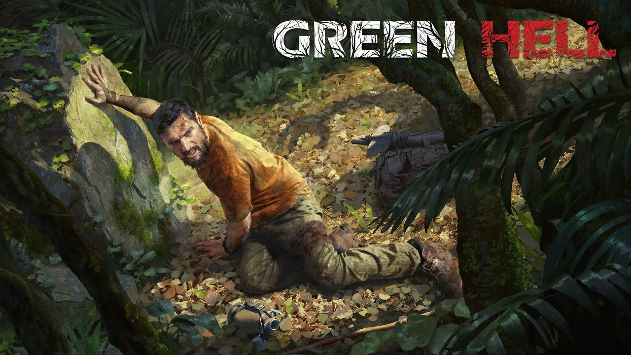 the best Green Hell game key deals